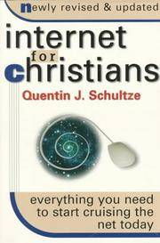 Internet for Christians