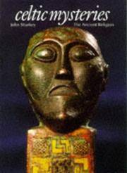 Celtic Mysteries the Ancient Religion