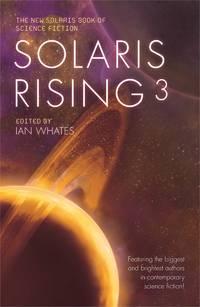 Solaris Rising vol. 3