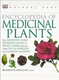 image of Encyclopedia of Medicinal Plants