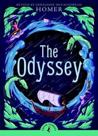 image of The Odyssey (Puffin Classics)