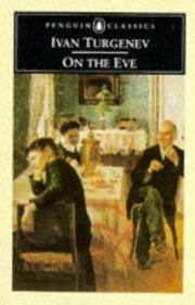 On the Eve (Classics)