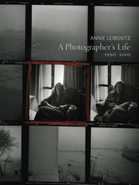 A Photographer's Life 1990-2005 by  Annie Leibovitz - Signed First Edition - 2006 - from Last Exit Books (SKU: 59448)
