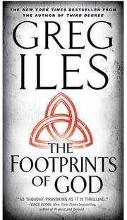 image of The Footprints of God: A Novel