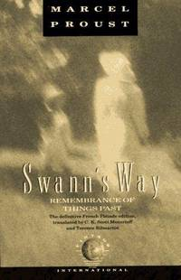 image of Swann's Way (Vintage Classics)