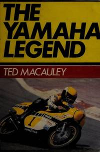 The Yamaha Legend