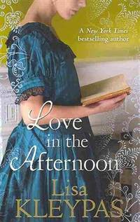 image of Love in the Afternoon: A Hathaway Novel (Hathaways)