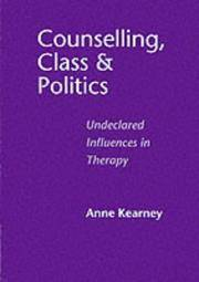 Counselling Class & Politics