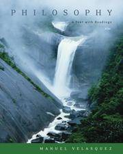 Philosophy: A Text with Readings (Available Titles CengageNOW)