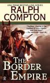 image of Ralph Compton The Border Empire