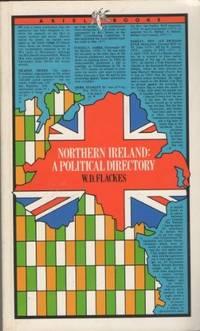 Northern Ireland 1968-83: A Political Directory (Ariel Books)