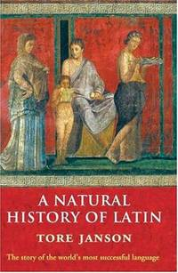 A Natural History of Latin