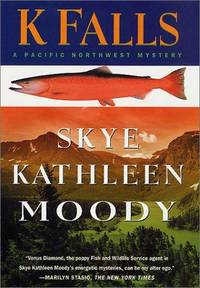 K Falls (Pacific Northwest Mysteries (St. Martin's Press))