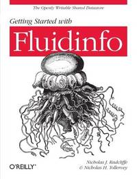 Getting started with Fluidinfo.