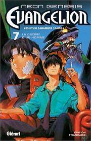 image of Neon Genesis Evangelion, Vol. 7 (French Edition)
