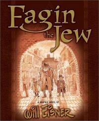 image of Fagin The Jew