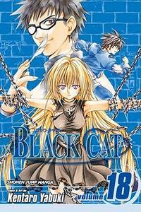 Black Cat, Vol 18