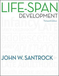 image of Life-Span Development, 13th Edition