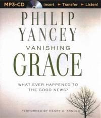 image of Vanishing Grace