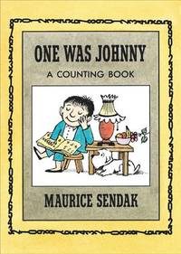 One Was Johnny Board Book: A Counting Book
