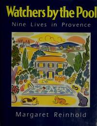 Watchers by the pool: nine lives in Provence