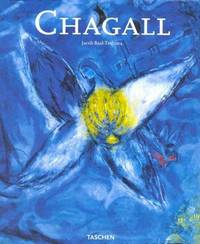 Chagall (Spanish Edition)