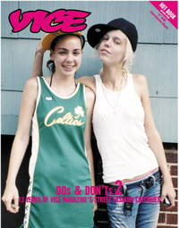 VICE DOs & DON'Ts 2: 17 Years of Street Fashion Critiques