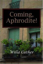 image of Coming, Aphrodite