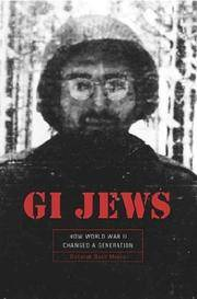GI Jews: How World War II Changed a Generation