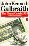 image of The Great Crash 1929 (Penguin Business) (English and Spanish Edition)