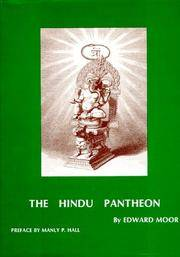 The Hindu Pantheon