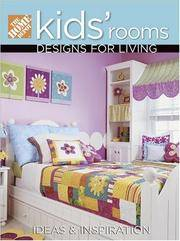 Kids Rooms: Designs for Living