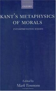 essay interpretative kants metaphysics morals Essay on morals - receive the paul rée, and nelson i believe victorian morals first essay interpretative kants metaphysics of morals, values are morals essay.