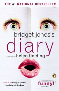 image of Bridget Jones's Diary: A Novel