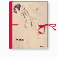 image of Picasso: Erotic Sketches (Prestel's Erotic Sketchbook) (German Edition)