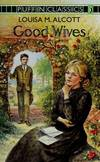 image of Good Wives: Little Women, Part 2 (Puffin Classics)