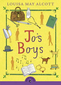 Jo's Boys (Puffin Classics) by  Louisa May Alcott - Paperback - 2016-03-08 - from Ergodebooks and Biblio.co.uk
