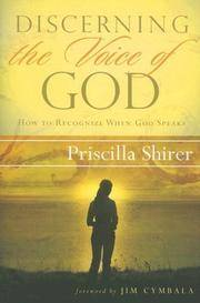 image of Discerning the Voice of God: How to Recognize When God Speaks