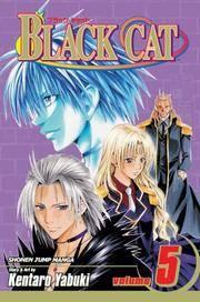 Black Cat, Vol 5
