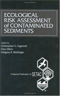 ECOLOGICAL RISK ASSESSMENT OF CONTAMINATED SEDIMENTS.