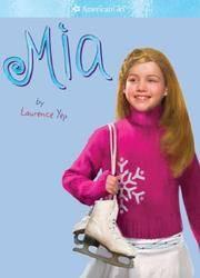 Mia (American Girl #1)