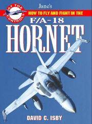 F/A-18 Hornet: How to Fly and Fight (At the Controls)