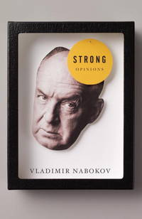 Strong Opinions. by Vladimir Nabokov - Paperback - First Edition Thus (1990), First Printing indicated by a complet - 1990. - from Black Cat Hill Books and Biblio.com