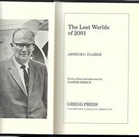 image of The Lost Worlds of 2001 (The Gregg Press Science Fiction Series)