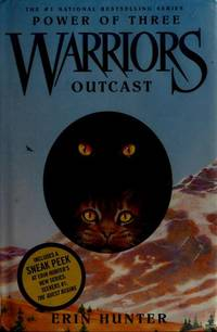 image of Warriors: Power of Three #3: Outcast