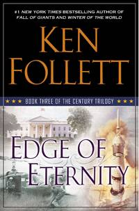 Edge of Eternity (Century Trilogy) by  Ken Follett - Hardcover - 2014 - from The Book House  - St. Louis (SKU: 191212-JP15)