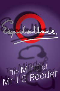 image of The Mind Of Mr J G Reeder