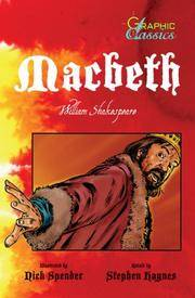 Macbeth - Graphic Classics