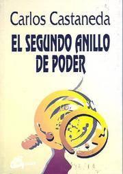 image of El segundo anillo de poder (Nagual)