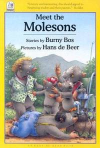 Meet the Molesons (North-South Paperback)